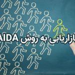 بازاریابی به روش AIDA