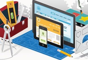 تفاوت قالب پرمیوم و طراحی سایت سفارشی