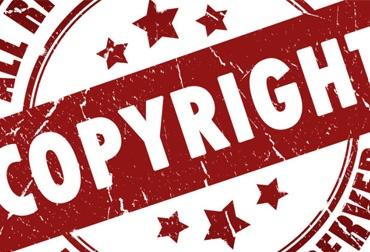 گزارش نقض کپی رایت به گوگل