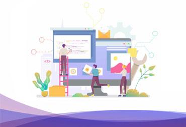 طراحی وب سایت با ایتروز پلن های متنوع طراحی سایت