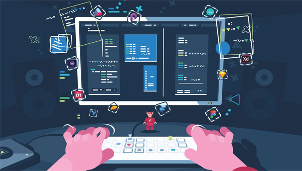 استفاده از وبلاگ های معروف یا طراحی سایت! تفاوت وبلاگ و وب سایت؟